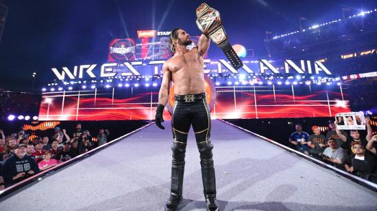 Arkitektur! (WWE)