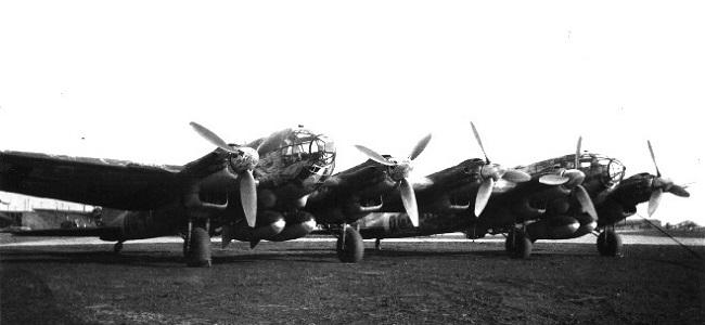 He111Z Zwilling (Axlsaircraft.com)