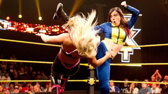 NXT 15. april 2015 (NXT)