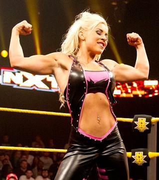 Dana Brooke (NXT)