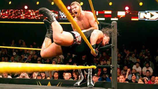 Gore! (NXT)