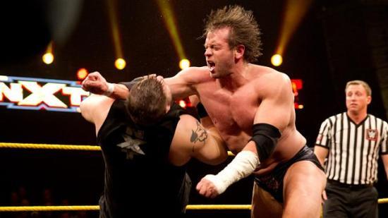 RAGE! (NXT)