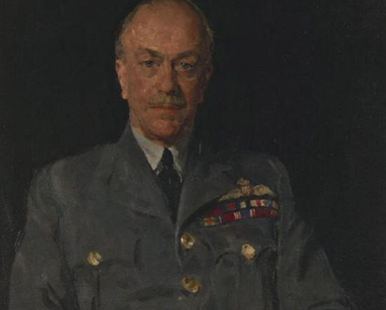 Air Marshal Sir Victor Goddard