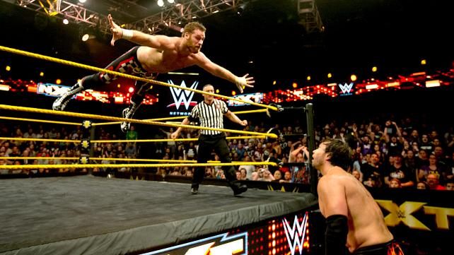NXT 28. april 2015 (NXT)