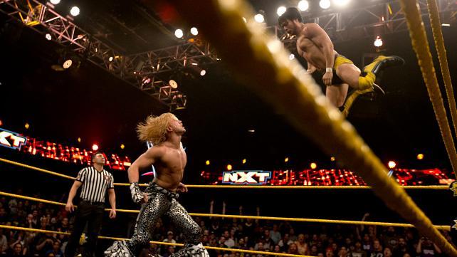 Again? (NXT)