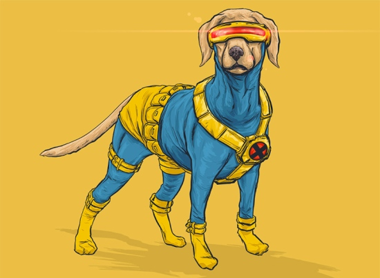 Cyclops (Josh Lynch)