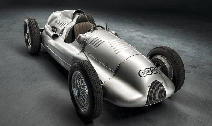 1939 Auto Union Type D