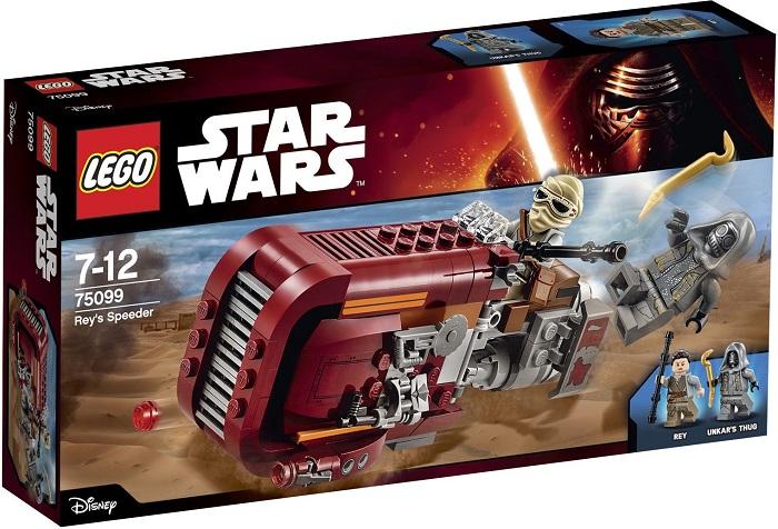 LEGO-TFA-Set-1