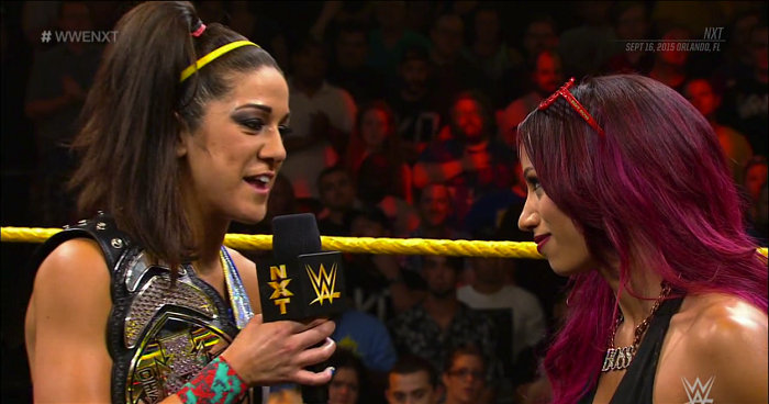 NXT 16. september 2005