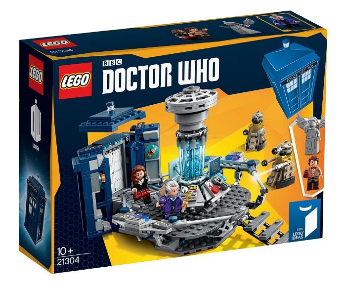 LEGO-who