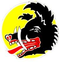 Logoen til JG 300