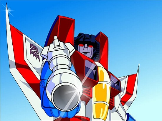2-c-starscream