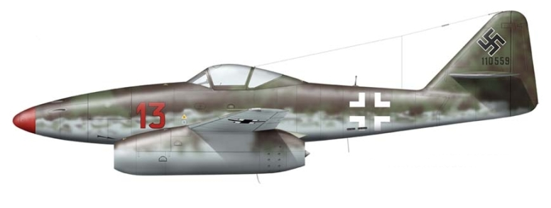 Me_262_A_13_Bär