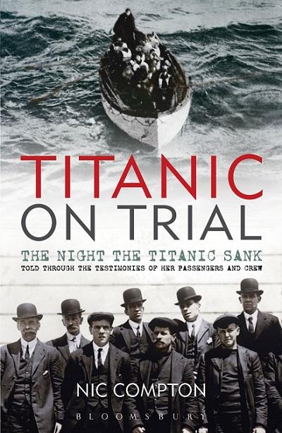 Titanic-book
