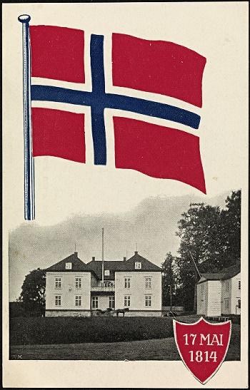 Postkort_17_Mai_1814