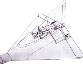 lippish-glider-dm1-controls