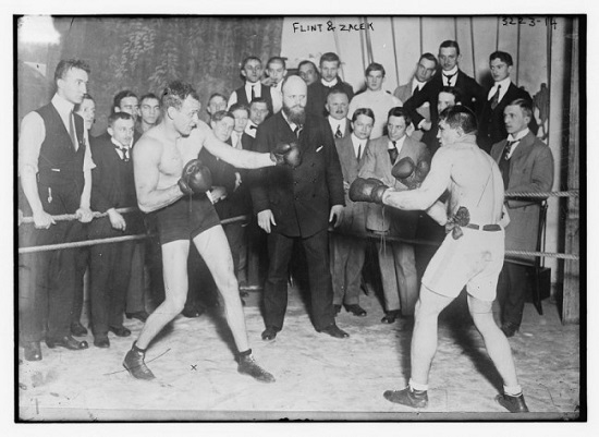 old-boxing
